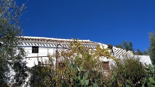 Casa Salamanquesa