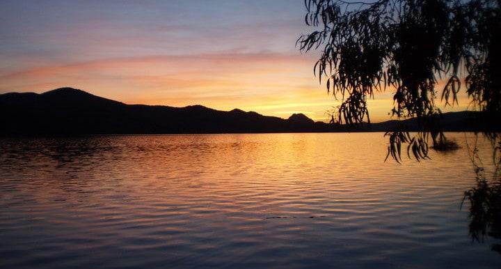 Lake Iznajar 5