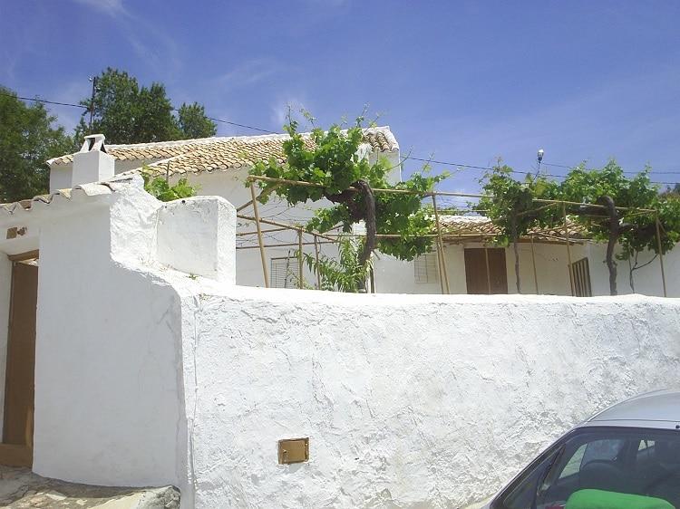 Casa Greñas