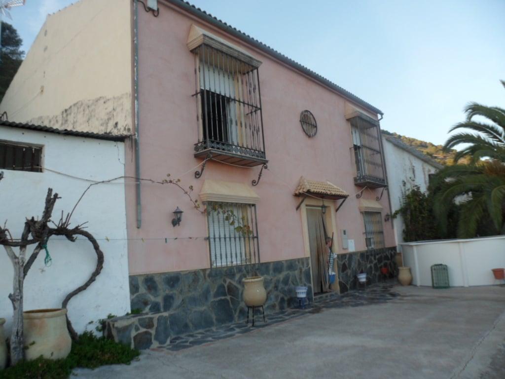 Casa Vadillo