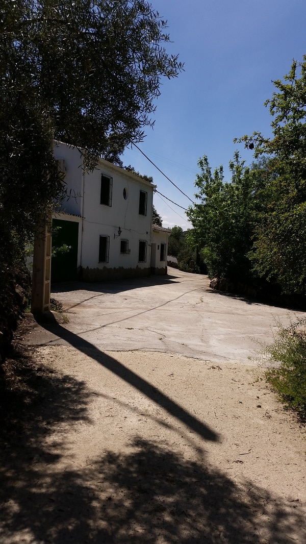 Casa Arroyo