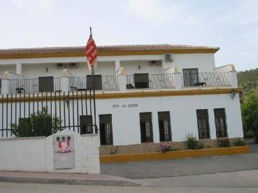 Hotel la Rincona