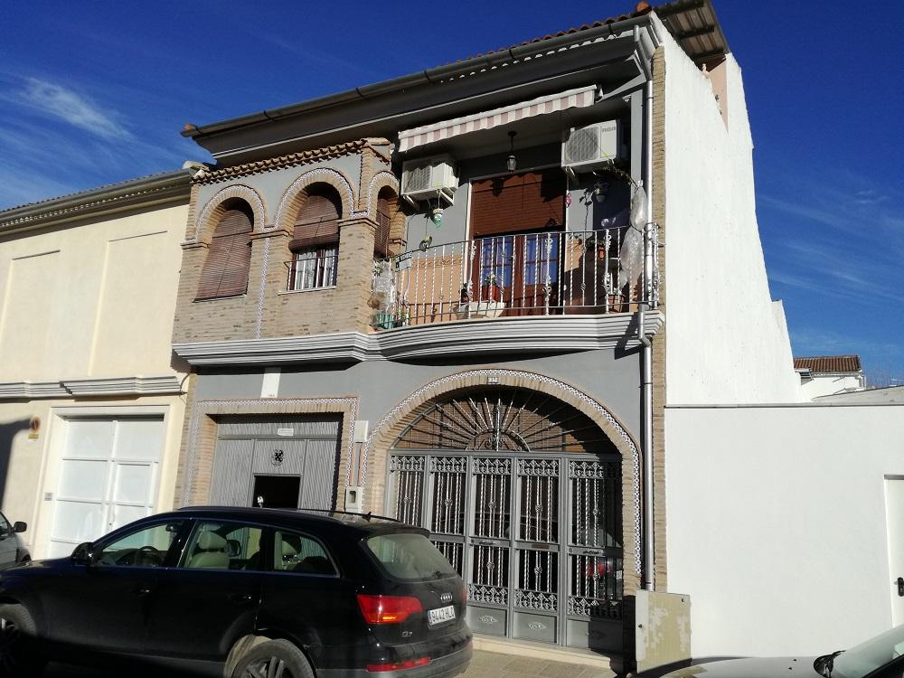 Casa Juanma
