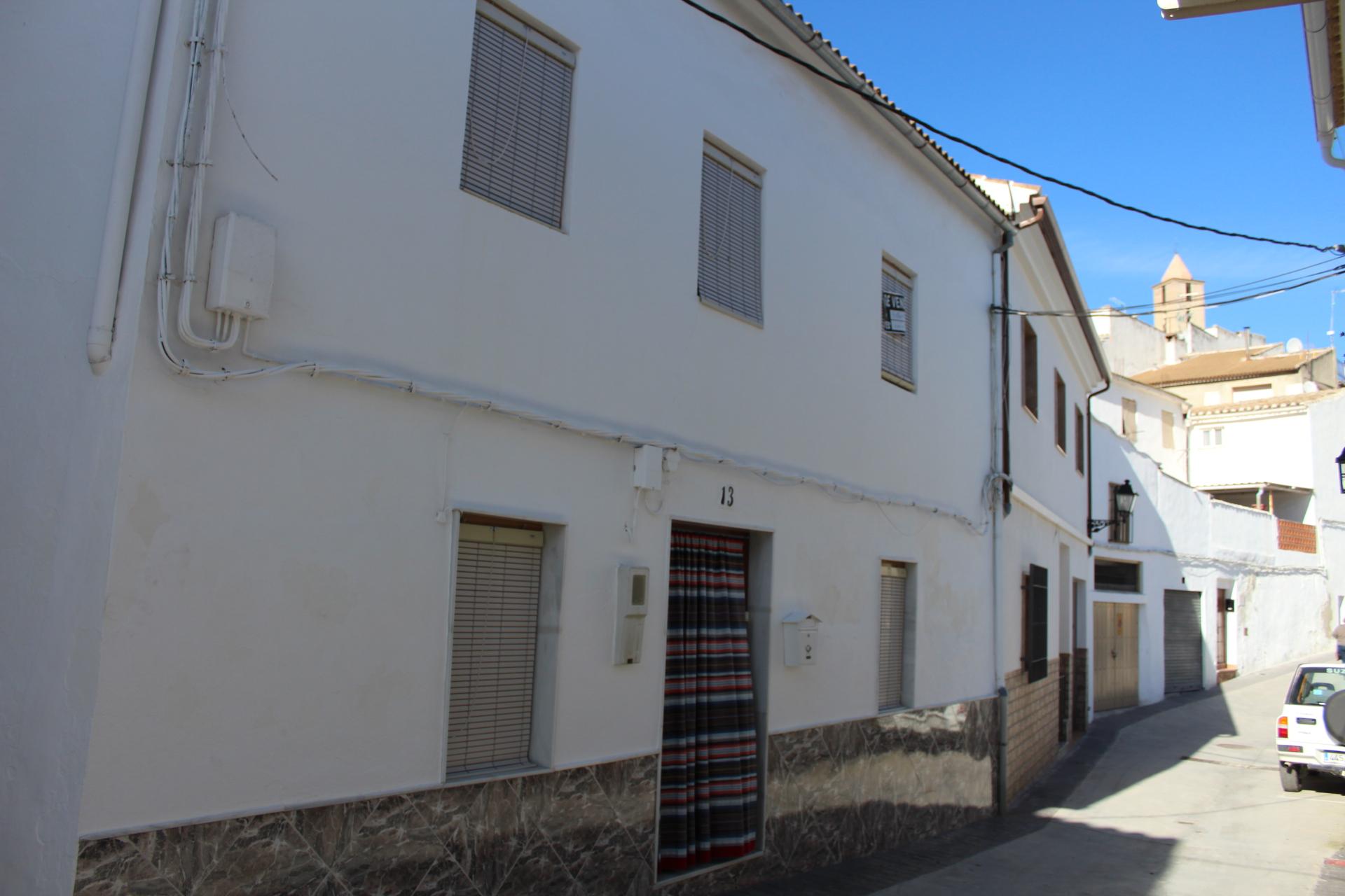 Casa Trujillo