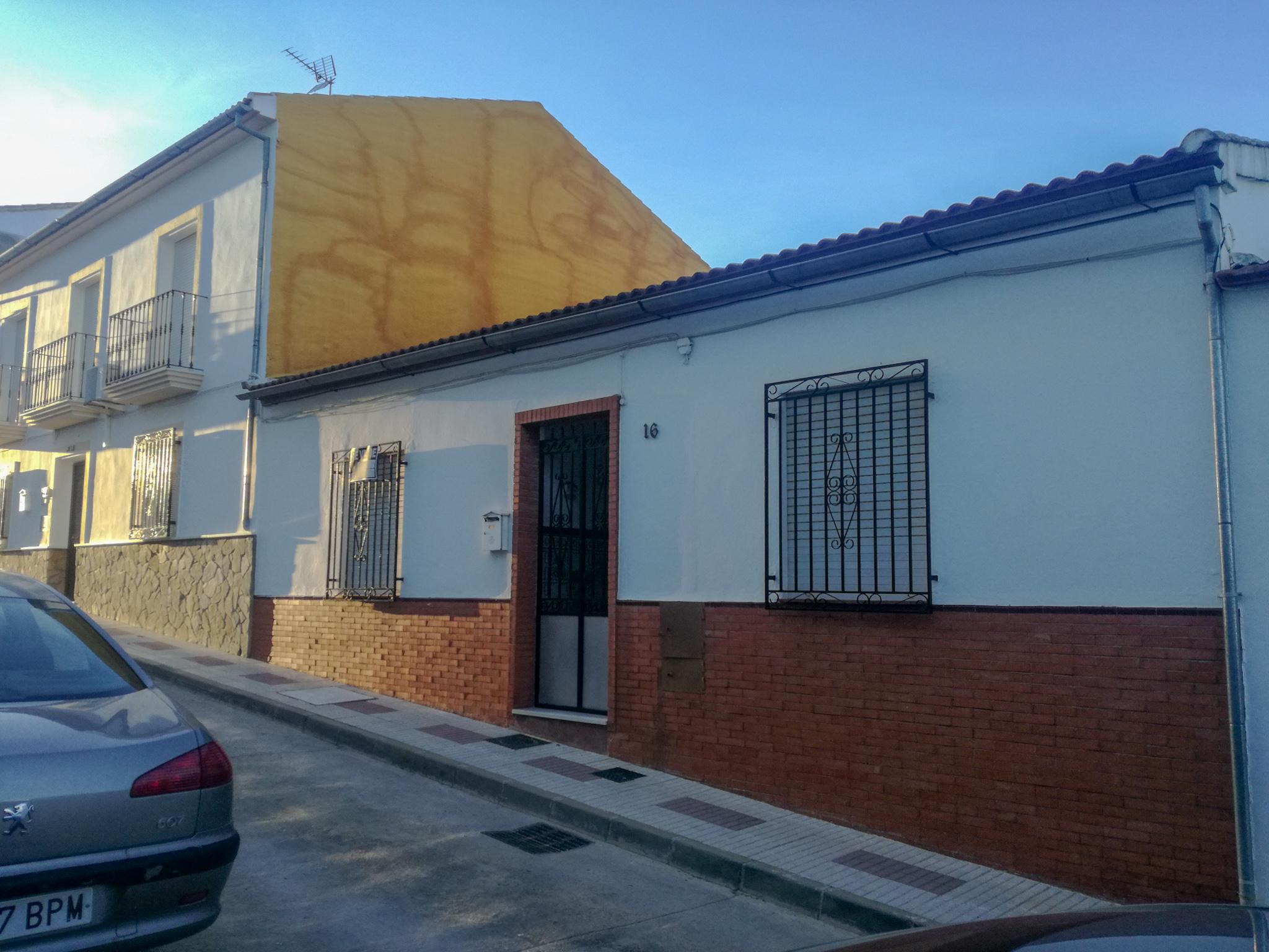 Casa Herradero