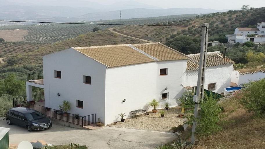 Casa Pentana