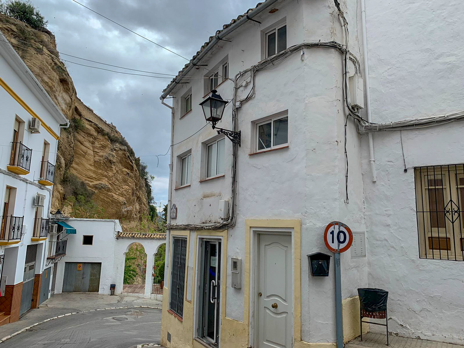 Casa Curva