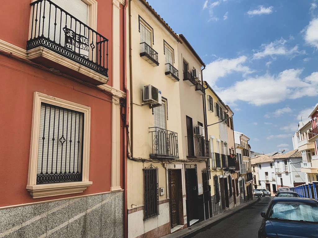 Casa Salto