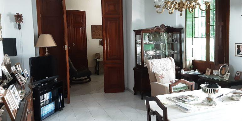 63.- salón principal y portales