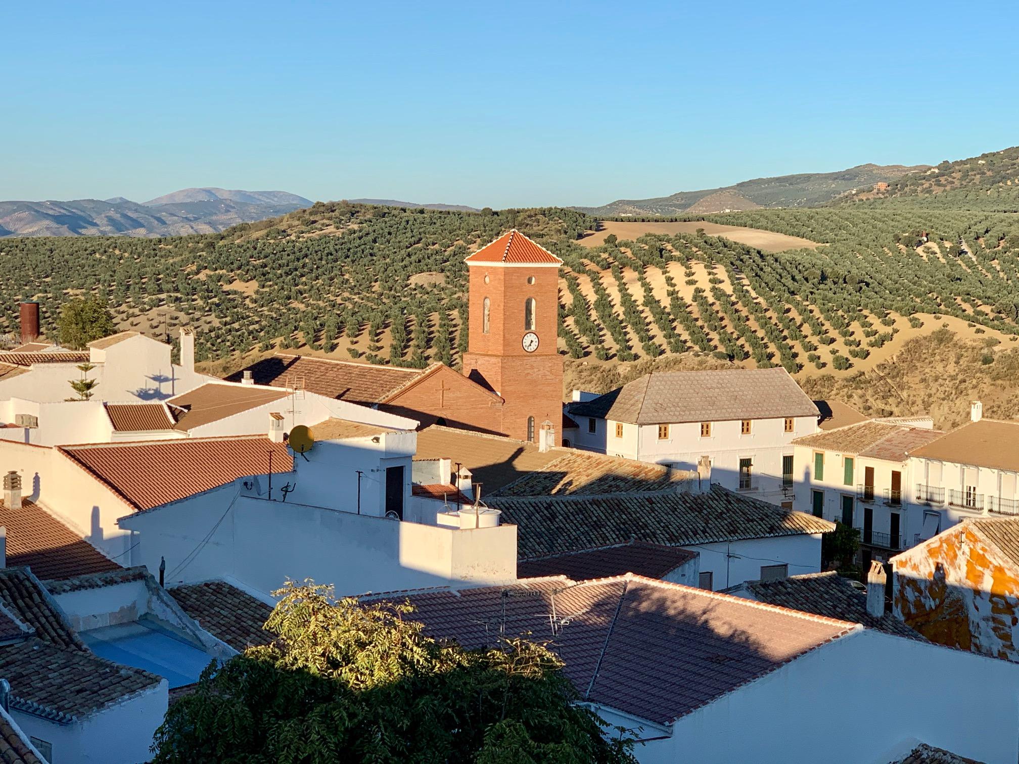 Piso Andalucía