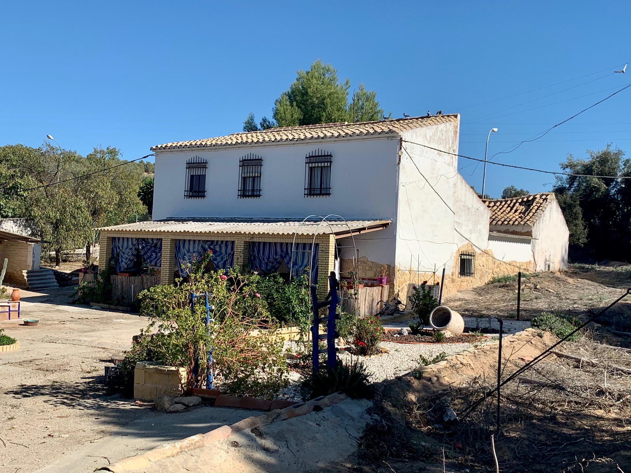Casa Rabanal