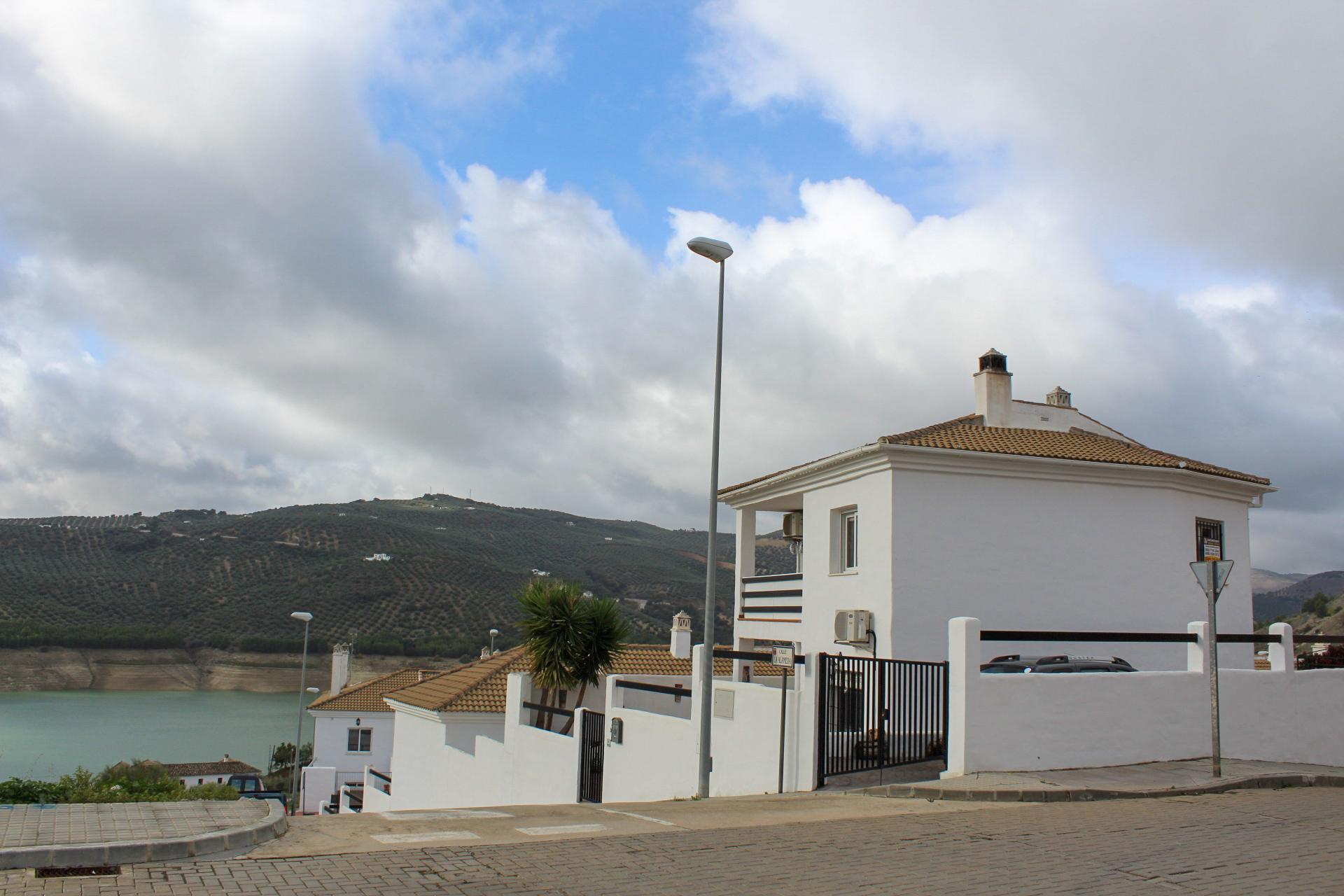 Casa Alameda