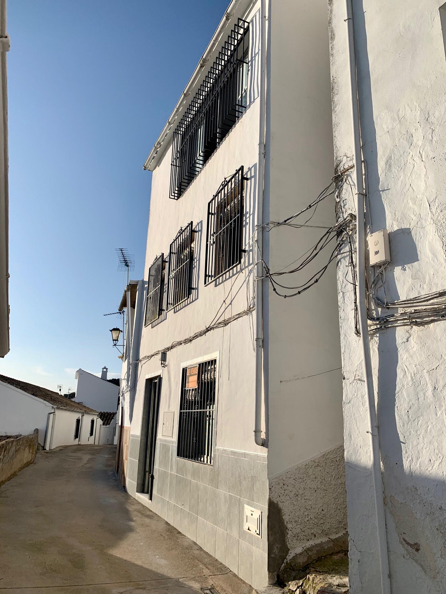 Casa La Tinaja