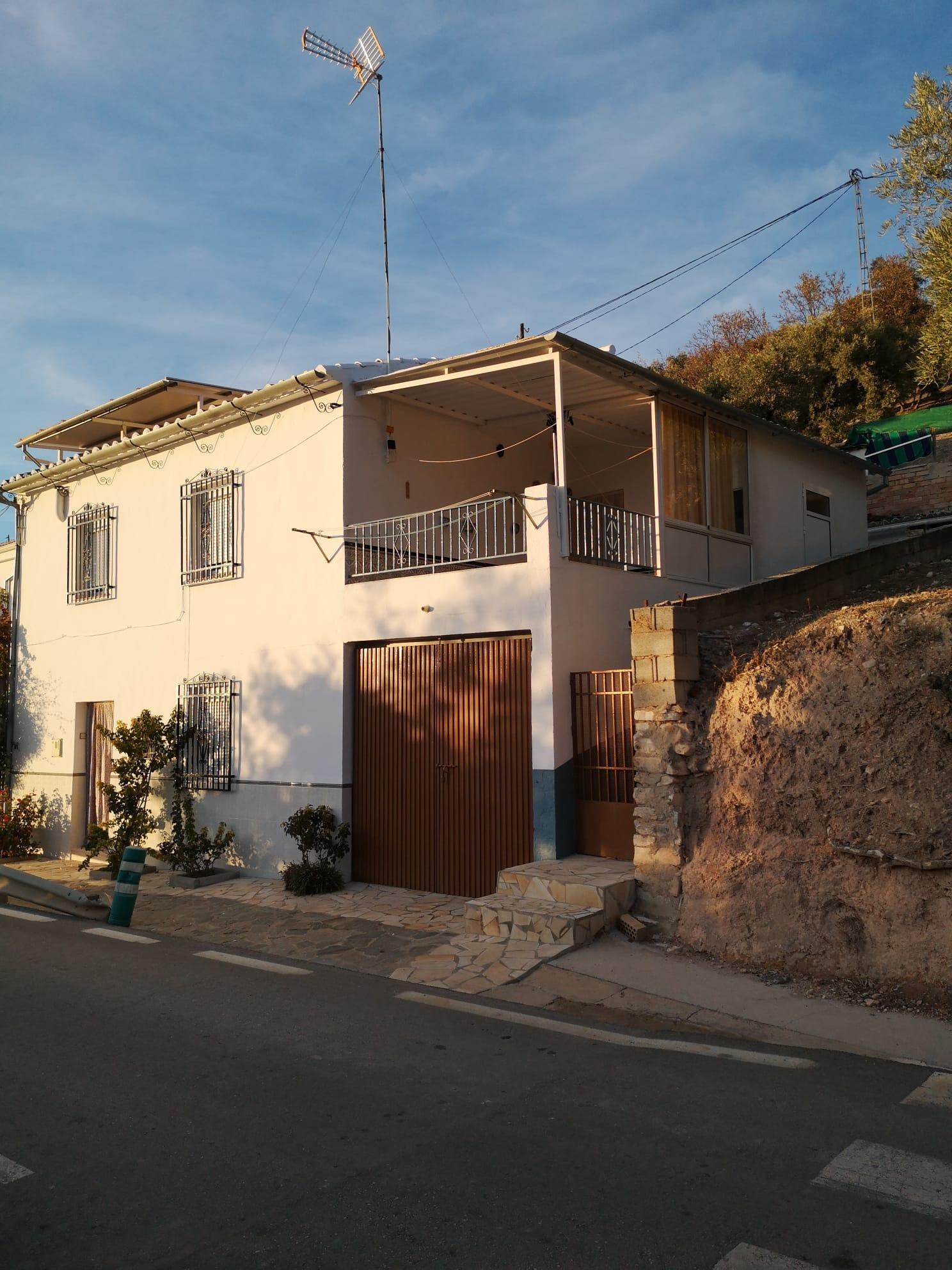Casa La Parrilla