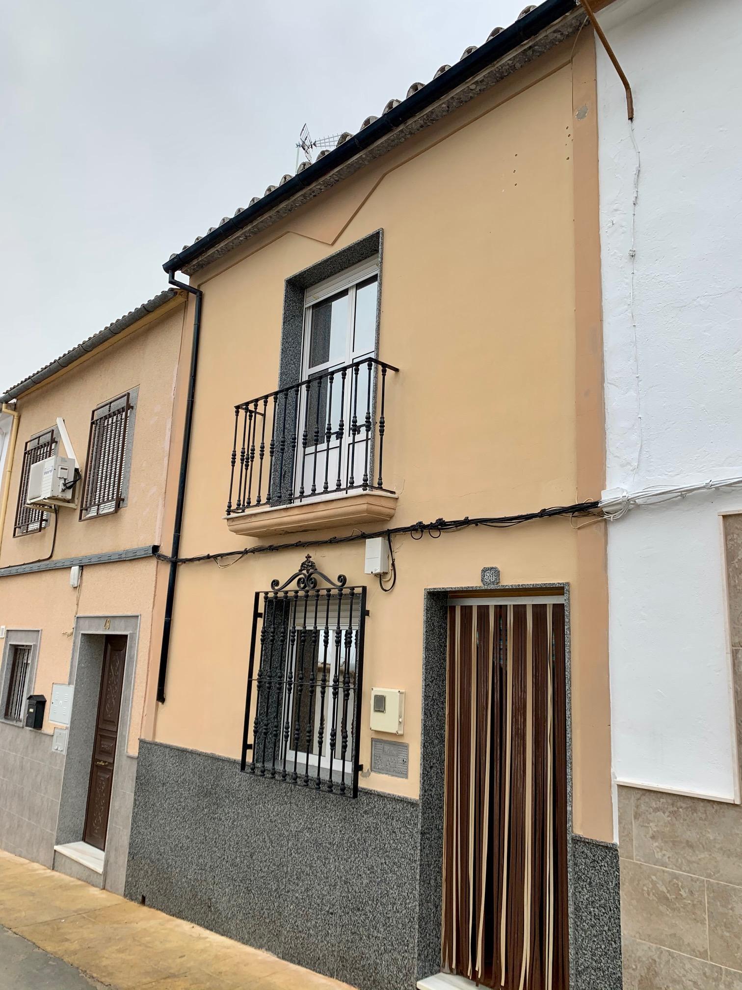 Casa Saladillo