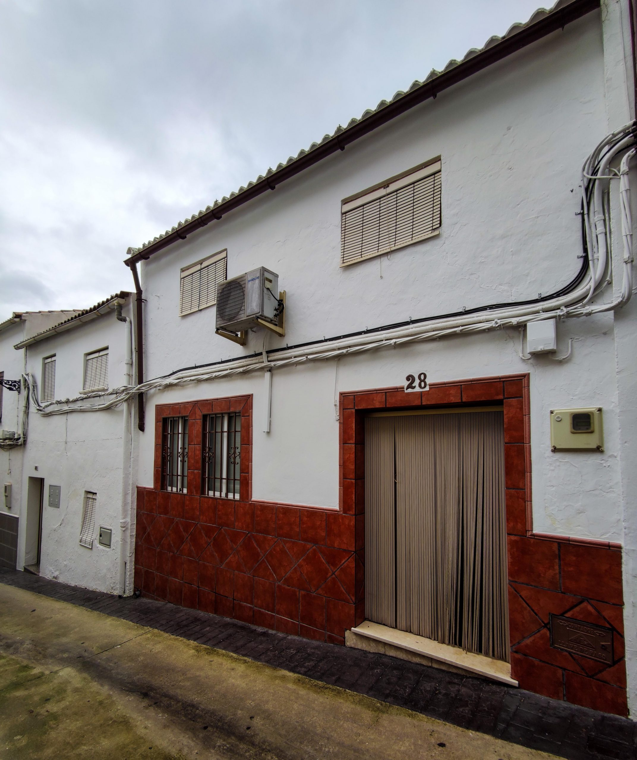 Casa Pavón