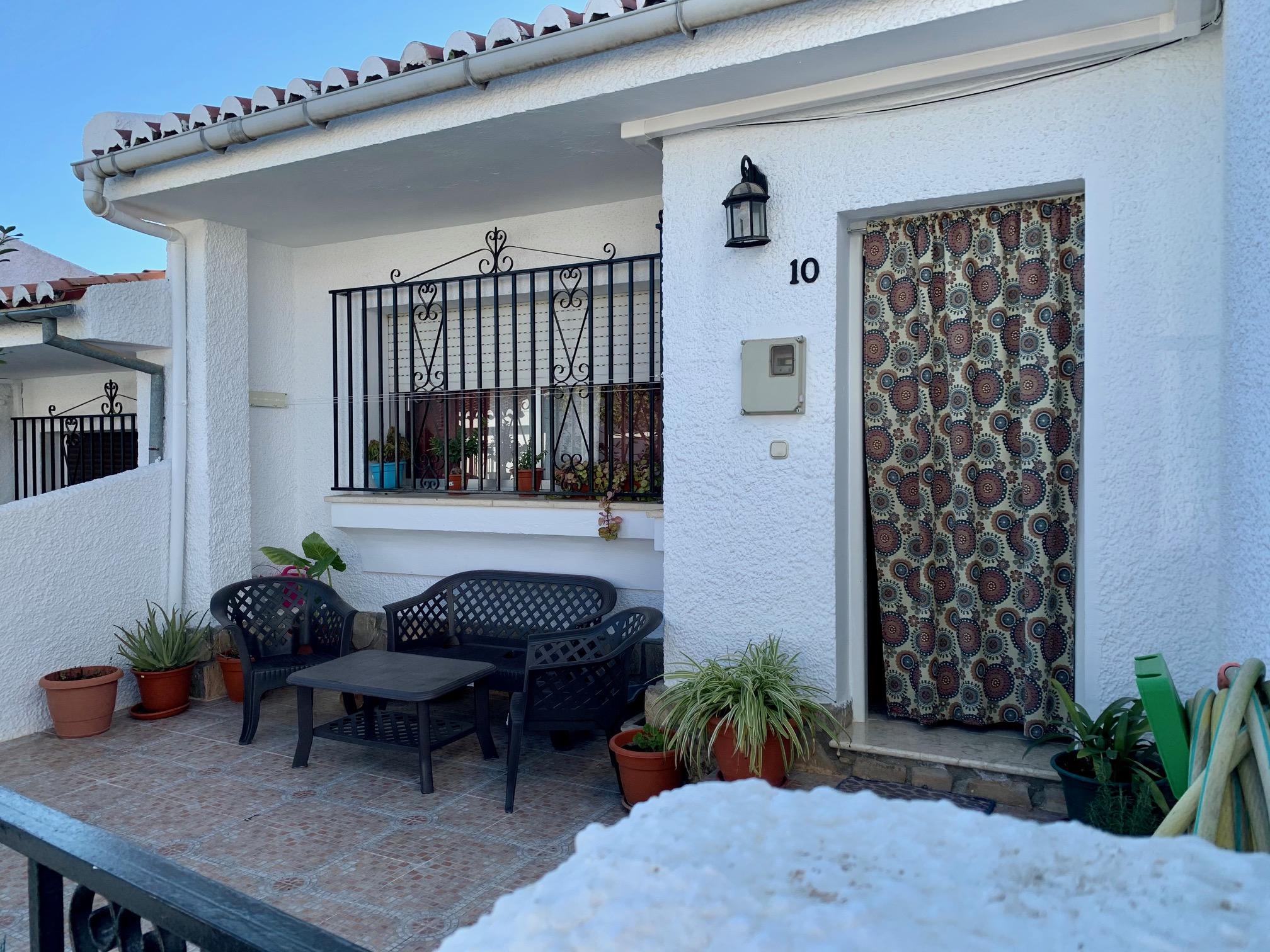 Casa Goya